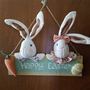 Other - Easter Sign